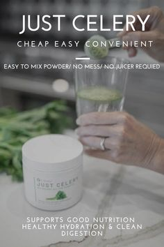 Did you know drinking celery juice in the morning on an empty stomach is the best way to get maximum benefits from it? #celeryjuice #celeryjuicebenefits Celery Juice Benefits, It Works Distributor, It Works Products, Lose Weight, Weight Loss, Health Goals, Healthy Nutrition, Superfood, Warriors