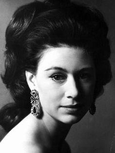 Royal Photography: Lord Snowdon Princess Margaret