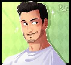 "chibi-megimoo: ""Doodle 