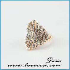 Item No.:CARI038 #Wholesale, #swarovski, #rings, #jewelry, #crystal, #love, #wedding, #bridal, #diamond, #fashion, #factory Swarovski Ring, Druzy Ring, Bridal, Crystals, Diamond, Rings, Wedding, Fashion, Casamento