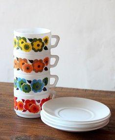 Retro Vintage, Vintage Soul, Vintage Country, Vases, Good Old Times, Vintage Kitchenware, Retro Home, Sweet Memories, The Good Old Days