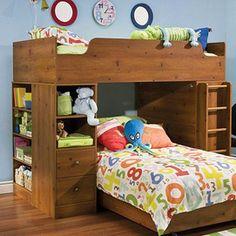 cool bunkbeds