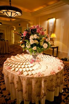 Image result for Rustic glam place card table