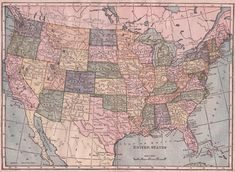 What Are the Estate Tax Laws for Your State?: Hammond's Map of the U.S.