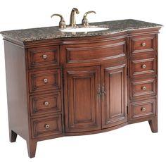 Home Depot 42 Bath Vanity