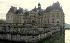 Paris with Kids: Chateau de Vaux le Vicomte Day Trip