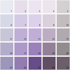 29 best lavender paint images bedroom decor home bedroom rh pinterest com lavender paint colors for living room lavender paint colors benjamin moore
