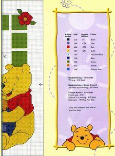 Pooh Bear 2 of 2