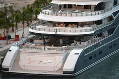serene yacht in miami   Serene Yacht Yuri Scheffler