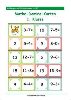Mathe 1 klasse online kostenlos - anaslettha