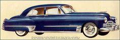 Cadillac 1948 - Series 62 Sedan