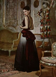 Elsa Schiaparelle 1948
