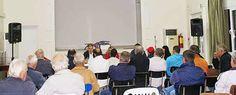 ΓΝΩΜΗ ΚΙΛΚΙΣ ΠΑΙΟΝΙΑΣ: Συνάντηση Γκουντενούδη με αγρότες του Αγίου Πέτρου...