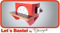 Tellerschleifer selber bauen   Eigenbau Tellerschleifmaschine   Anleitu...
