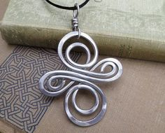 wire wrapping knots - Google Search