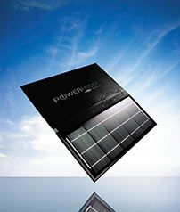 Dow Solar | Harnessing the Power of the Sun