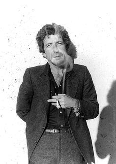 the-eternal-moonshine:  RIP - Leonard Cohen
