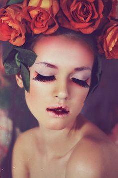 makeup... Halloween looks   #WinWayneGossTheCollection
