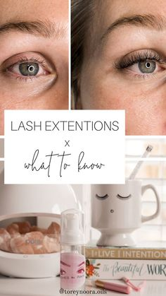 Lashes Extensions Tutorials + Tips. Natural Lashes, Natural Makeup, Clean Makeup, Eye Makeup, Simple Everyday Makeup, Daily Makeup Routine, Big Lashes, Spring Makeup, Eyeshadow Looks