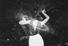 By Sofia Ajram #blackwhite #photography #analog