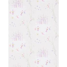 Buy Pink, Sanderson Fairy Castle Wallpaper from our Wallpaper range at John Lewis & Partners. Fairy Wallpaper, Feature Wallpaper, Nursery Wallpaper, Kids Wallpaper, Wallpaper Online, Print Wallpaper, Wallpaper Roll, Wallpaper Ideas, Metallic Wallpaper