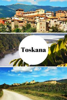 Barbara wohnt seit fast 15 Jahren in der Toskana.Sie verrät euch ihre Geheimtipps – zur besten Reisezeit, Aktivitäten, Unterkünften und Restaurants.