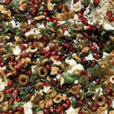 Ottolenghi's Baked Mint Rice with Olive and Pomegranate Salsa Yotam Ottolenghi Baked Mint Rice Recipe Yotam Ottolenghi, Ottolenghi Recipes, Rice Recipes, Veggie Recipes, Cooking Recipes, Recipies, Vegan Vegetarian, Vegetarian Recipes, Healthy Recipes