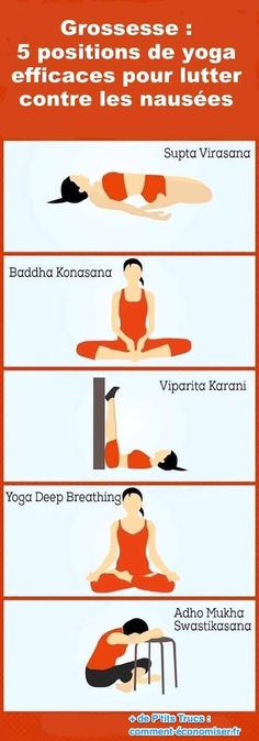 Yoga Asanas To Get Rid Of Nausea in Effective Way Do you feel nauseatic often? Do you want to try yoga for nausea? Here are 5 simple yoga poses that will help you cure and get rid of this . First Pregnancy, Pregnancy Tips, Pregnancy Operation, Pregnancy Quotes, Early Pregnancy, Pregnancy Months, Yoga Inspiration, Style Inspiration, Poses Yoga Faciles