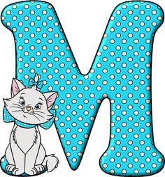 Melissa Name, M Wallpaper, Gata Marie, Disney Cats, Marie Aristocats, Cake Decorating Videos, Light Letters, Letters And Numbers, Betty Boop
