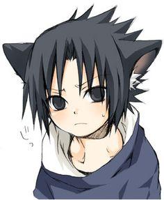 Neko Sasuke