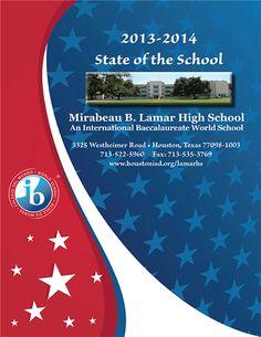 Lamar High School / Homepage