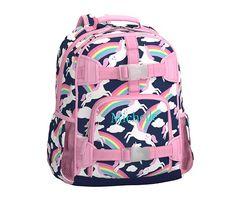 Mackenzie Small Backpacks. Pottery Barn Kids ... ae2421a92017e