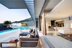 SOUTH AFRICA: House VK 1 in Capetown. 8/12/2012 via @Architizer (Official)