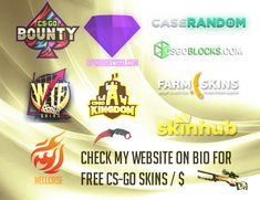 Check My Website For Trusted CS-GO Gambling Sites, I Also Have Few $ Codes To You Guys To Claim!