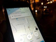 RS Notícias: Uber passa a aceitar dinheiro em pagamentos