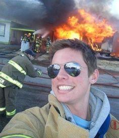 Os piores selfies da História, e os mais divertidos | O TRECO CERTO