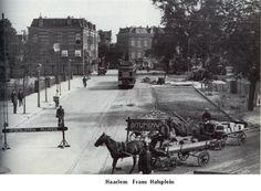 Haarlem - Verkeer en Vervoer