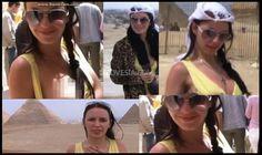 Covesia.com - Beredar video seorang cewek beradegan porno dengan latar belakang Piramida di Mesir. Sontak peristiwa ini memancing amarah bangsa Agypt tersebut....