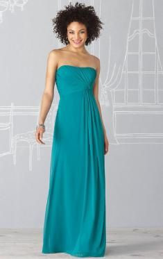 Green Teal Bridesmaid Dresses http://www.lanlanbridals.com/green-teal-bridesmaid-dresses/