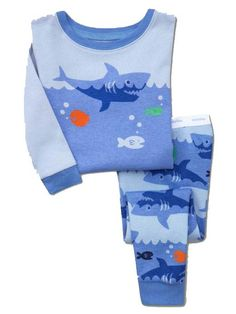 hot selling 6pcs/lot Baby Underwear Cotton Pajamas Baby suit Set/children Sleep wear long shirts + long pants Cute shark-in Pajama Sets from Mother & Kids on Aliexpress.com | Alibaba Group