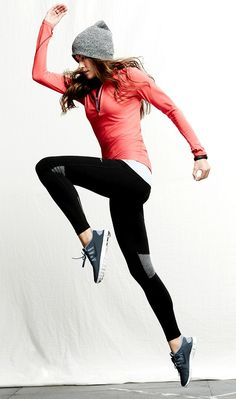 Activewear - gorgeous image
