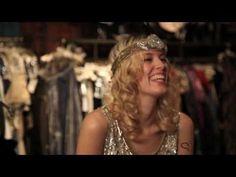 Boardwalk Empire Costumes: Behind The Scenes