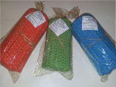 2000 pontos - handmade jogo americano breakfast e lunch barbante 85% algodão - crochet - 15 06 2014