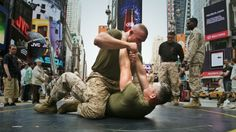 Udemy Online Courses: Learn Close Combat Training: Military Hand-To-Hand...
