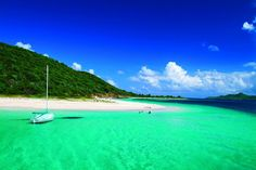 Vote - Buck Island - Best Caribbean Beach Nominee: 2018 10Best Readers' Choice Travel Awards