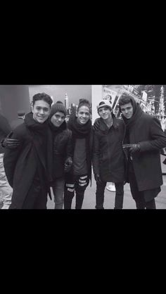 CNCO love them Cnco Richard, With All My Heart, Funny Me, Fan Girl, Cool Bands, Just Love, All About Time, Lol, Guys