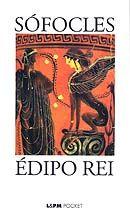ÉDIPO REI - Sófocles, Tradução de Paulo Neves - L Pocket - A maior coleção de livros de bolso do Brasil