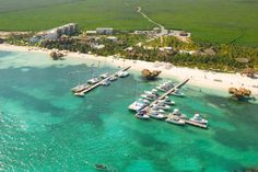 Maroma Paradise Marina- best place in Riviera Maya for snorkel, atv's, deep sea fishing, jetski and a simple beachbumming!