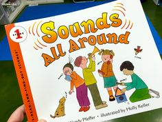Our school has adopted the Next Generation Science Standards and one of my favorite units in 1st grade is our Sound Unit. NGSS asks that students conduct experiments to explain that vibrations make sounds and sound can make materials vibrate. Today I'm sharing some of my favorite ways to keep sound hands-on and writing based!...