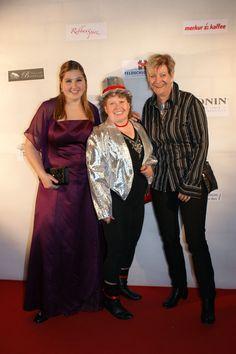 Diplomfeier 2013 - Glanz & Gloria